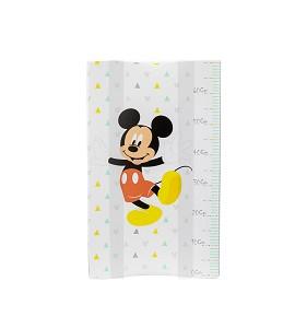 Changing Pad with Foam Sponge Mickey 70 cm
