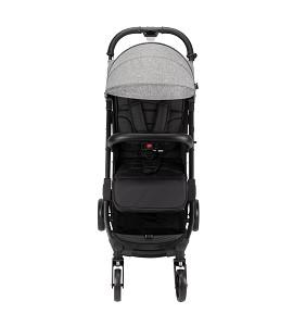 Minimum Space Gray Stroller