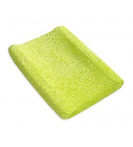 Changing Pad Cover Pistachio Curl