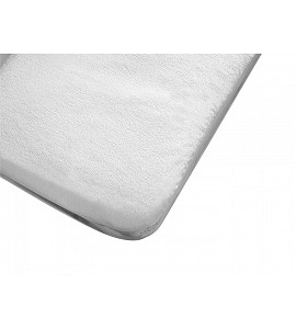 Protective Sheet For Cot Bed60X120 - Plastified