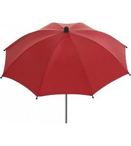 Parasol - Garnet Red