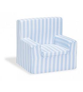 Armchair Mod.Love-Osito Love Blue