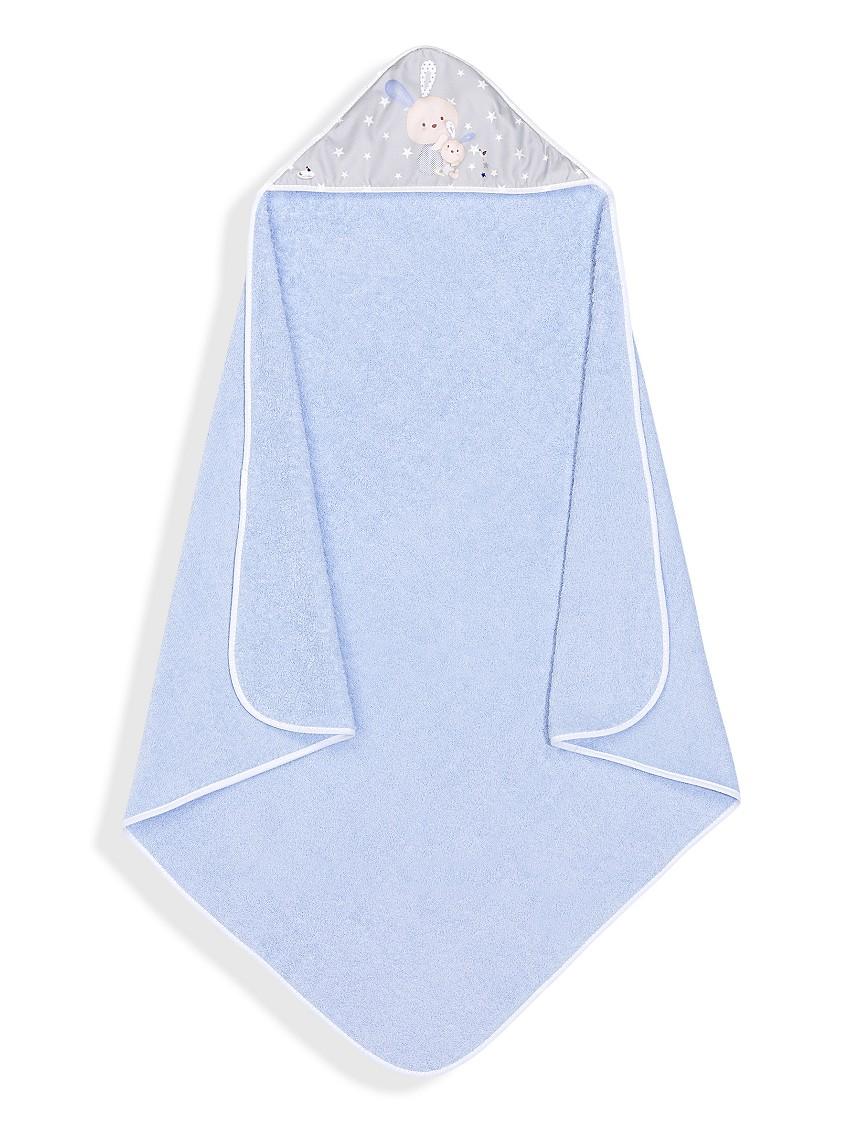 Capa ba o family azul capas de ba o baratas para beb - Capas de bano bebe personalizadas ...