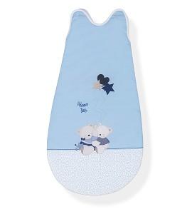 Nana 90 cm Volamos Baby Azul