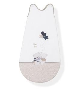 Sleeping Bag 90 Cm Mod.Volamos Baby Beig