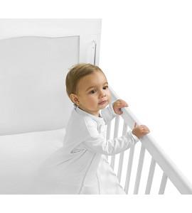 Sábana Seguridad Bebé Cuna