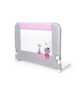 Bedrail 90 - 70X90 - Mod. Indio - Pink