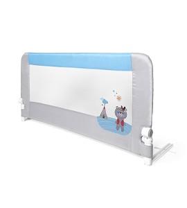 Bedrail 150 - 70X150 - Mod. Indio - Blue
