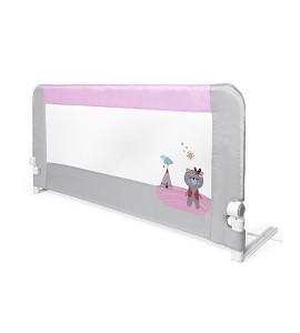 Bedrail 150 - 70X150 - Mod. Indio - Pink