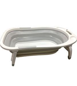 Bathtub Foldable Grey