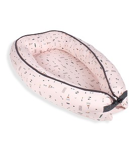 Don Algodón Nest Pillow Pink Dakota