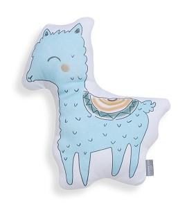 Don Algodón Cojín Bebé Llama