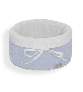 Basket - Mod Astrid/Viggo Blue
