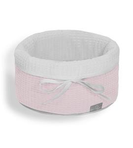 Basket - Mod Astrid/Viggo Pink