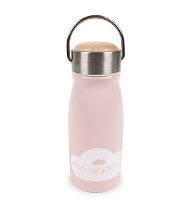 Thermo Bottle 350 Ml - Pink