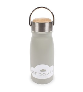 Thermo Bottle 350 Ml - Gray