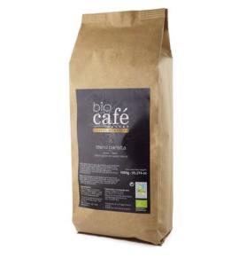 Café Ecológico Mascaf Blend Barista . Envase de 1 Kg