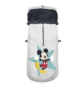 Saco Universal Silla Disney Mickey Geo