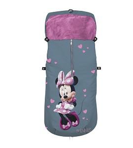 Saco Universal Silla Disney Minnie Blossons