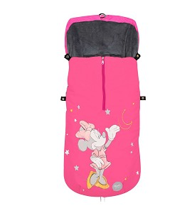 Saco Universal Silla Disney Minnie Counting