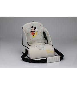 Trona de Viaje Disney Mickey Geo