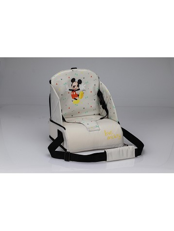 Travel Highchair Disney Mickey Geo